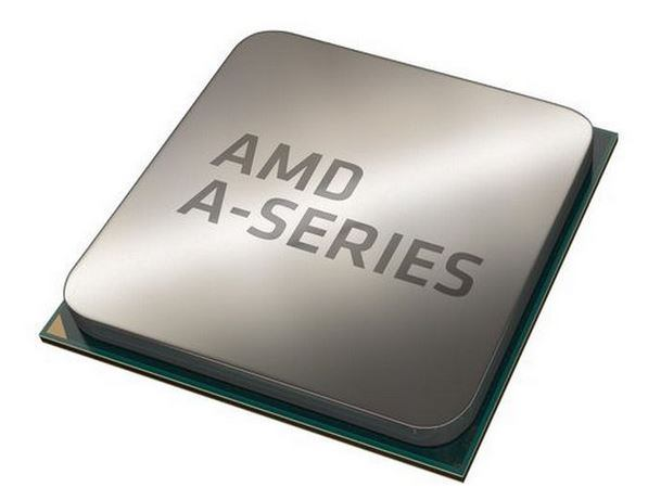 AMD A8 Series 3,1GHz AM4 box