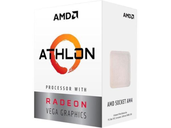 AMD Athlon 200GE AM4, 3.2Ghz