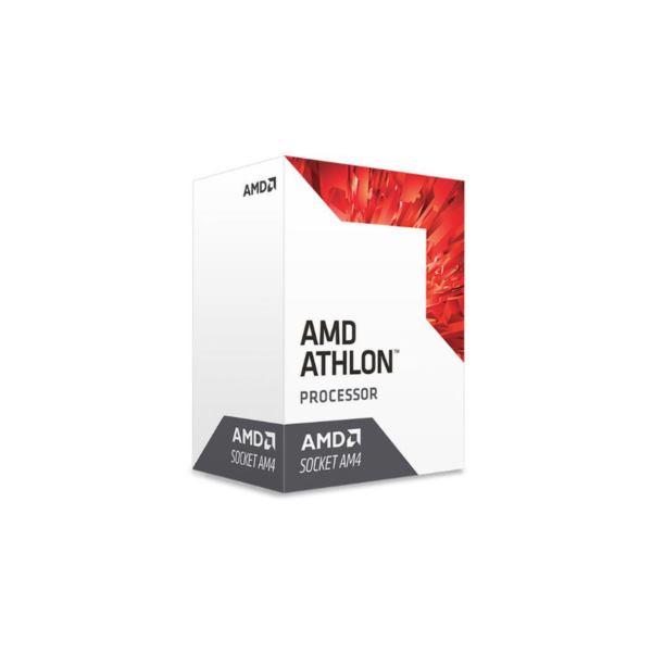 AMD Athlon 220GE AM4, 3.4Ghz