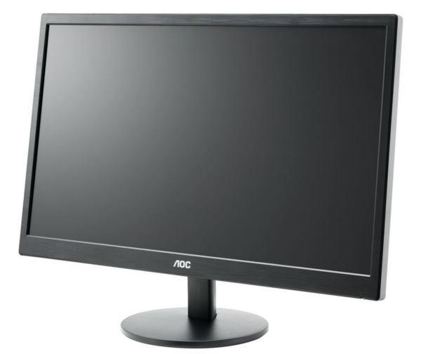 AOC LCD 22W, 16:9, 5ms, wall m