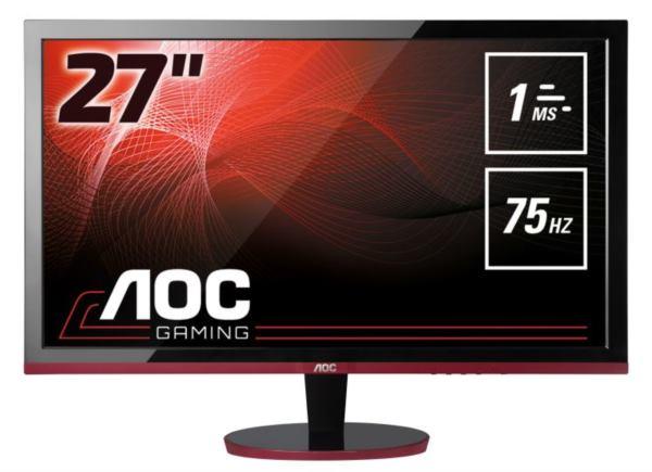 AOC LCD 27