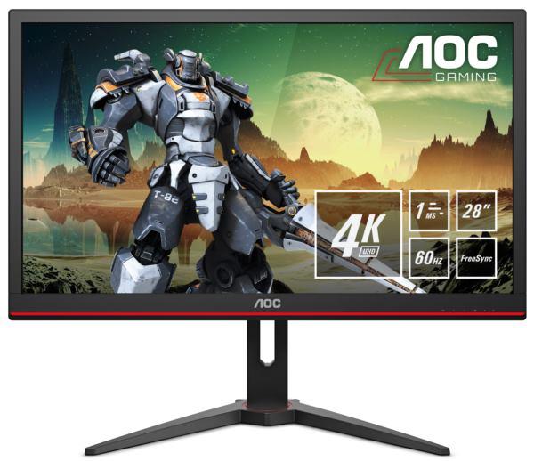 AOC LCD 28