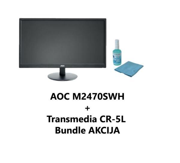 AOC LCD 24