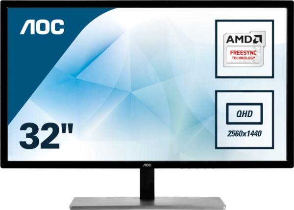 AOC LCD 32