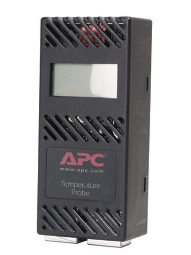 APC NetBotz Sensors, APC Temperature Sensor