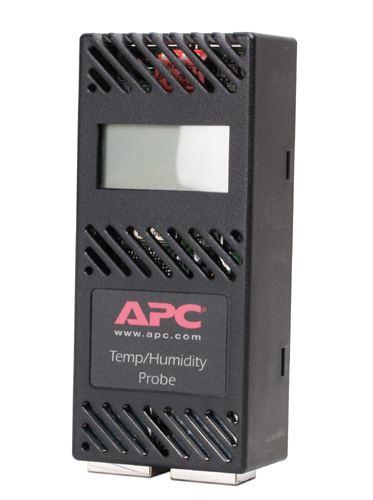 APC NetBotz Sensors, APC Temperature Humidity Sensor