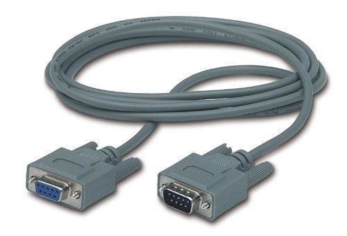APC UNIX BASIC SIGNALING CABLE