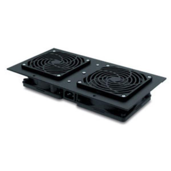 APC NetShelter WX Fan Tray 230VAC Black for AR100