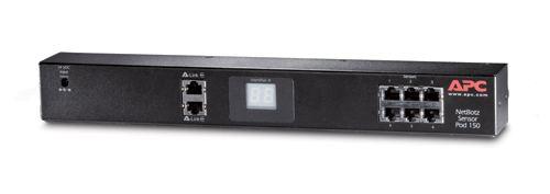 APC NetBotz Rack Sensor Pod 150