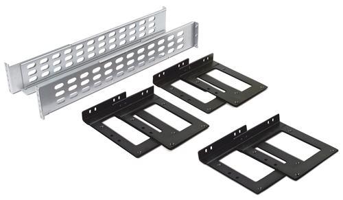 APC Smart-UPS SRT Rail Kit for Smart-UPS SRT 5 6 8 10kVA