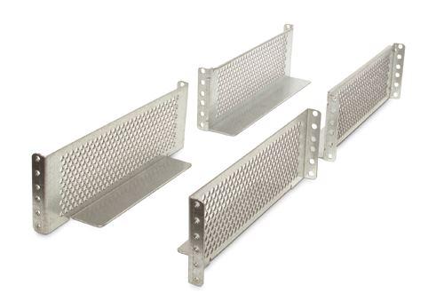 APC 2-Post Mounting Rail Kit for Smart-UPS SRT 2-10kVA