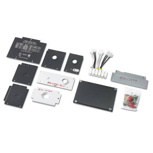 APC Smart-UPS Hardwire Kit for SUA 2200 3000 5000 Models