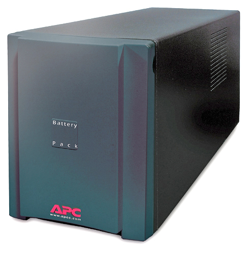 APC Smart UPS XL Ext Battery