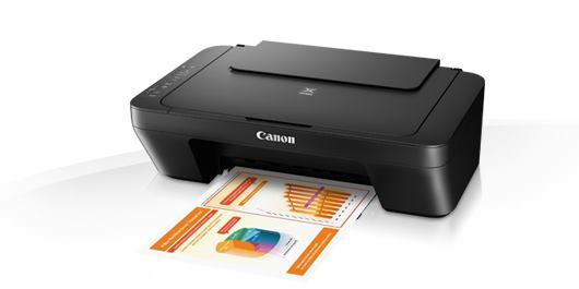 Canon Pixma All-In-One Printer Scanner Copier