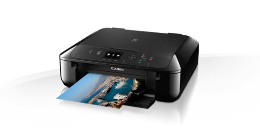 Canon Pixma MG5750 Wi-Fi Multifunkcijski printer scanner copier