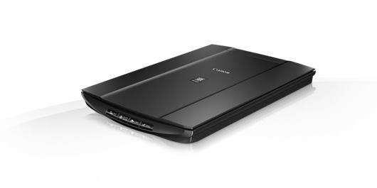 Canon Flatbed Photo and Document Scanner