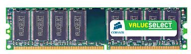 Corsair 2GB DDR2 800 Value