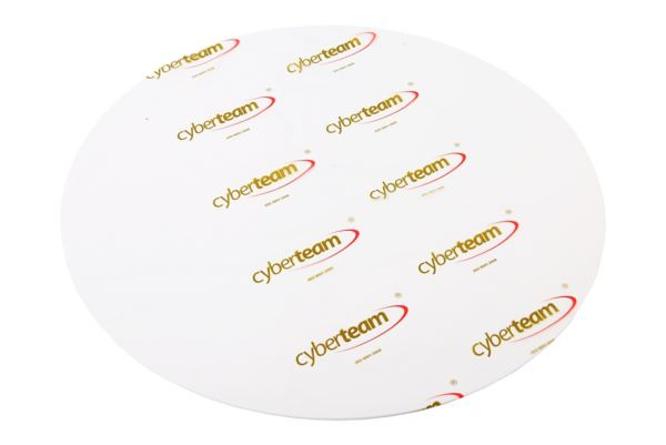 Cyberteam PVC cover for anti.noise shield PBE-M5-400