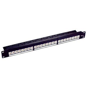 EuroLan Patch Panel 19