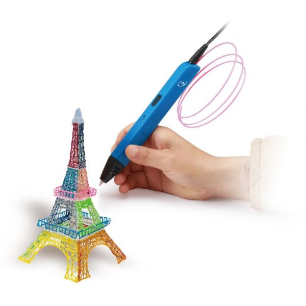 Gembird Free form 3D printing pen for ABS PLA filament