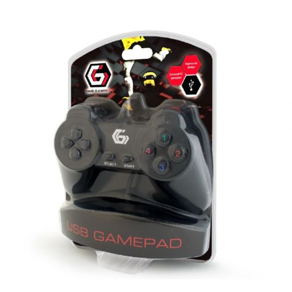 Gembird USB gamepad