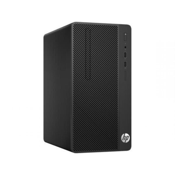 HP Desktop 290 G1 MT i3 4GB 1000GB Intel HD Graphics DVD DOS