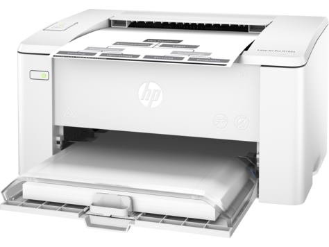 HP LaserJet Pro M102A A4 G3Q34A