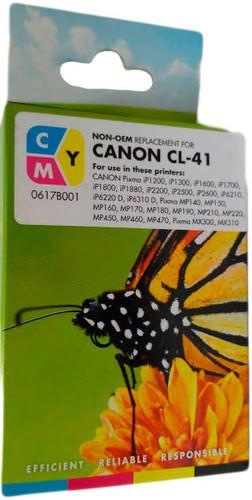Tinta Static Control Canon CL-41, CMY