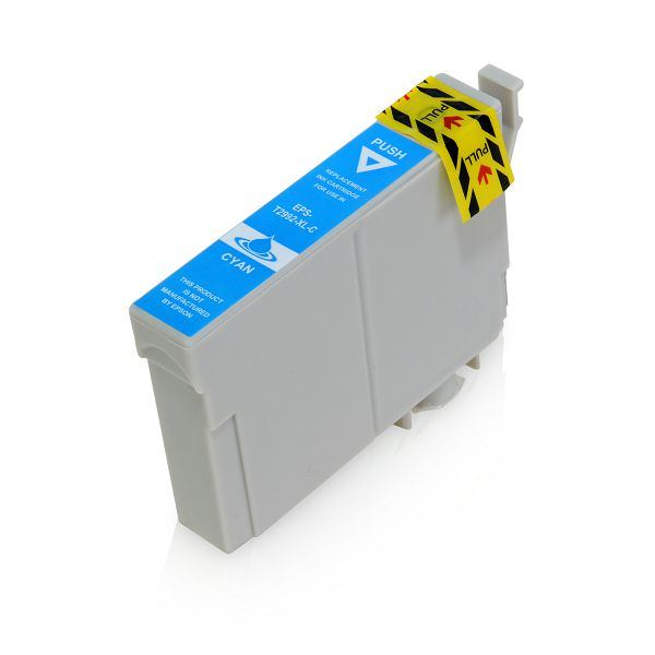 Tinta Epson T2992 XL cyan