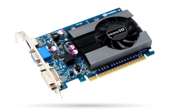 Inno3D GeForce GT 730 4GB SDDR3