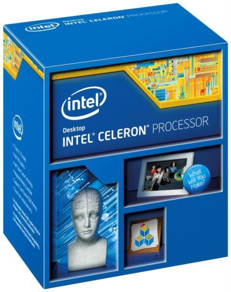 Intel Celeron G1840 Soc 1150 CPU