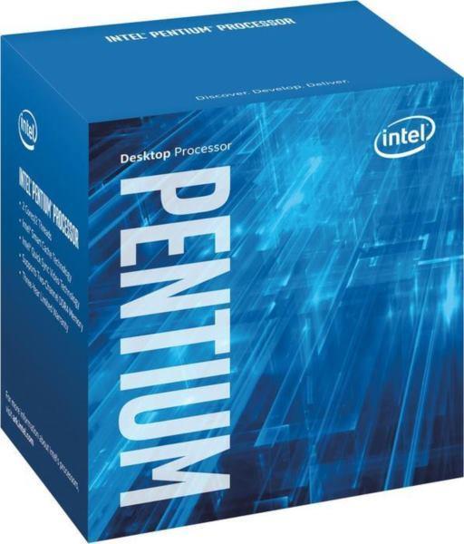 Intel Pentium G4500 Soc 1151
