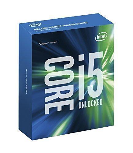 Intel Core i5-6600 Soc 1151