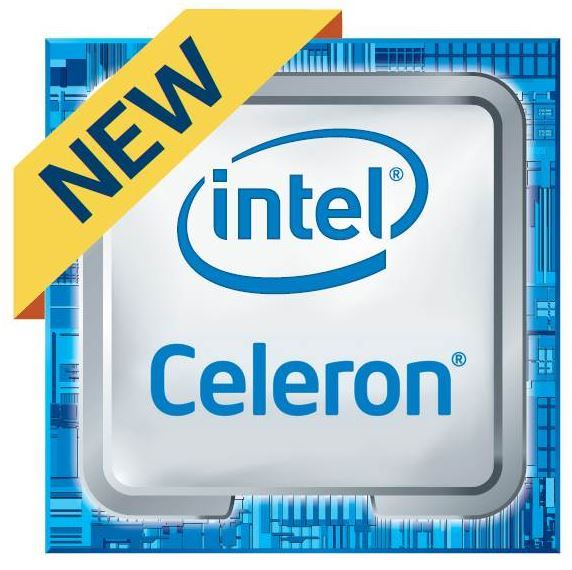 Intel Celeron G3930 Soc 1151