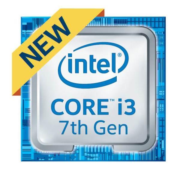 Intel Core i3-7100 Soc 1151