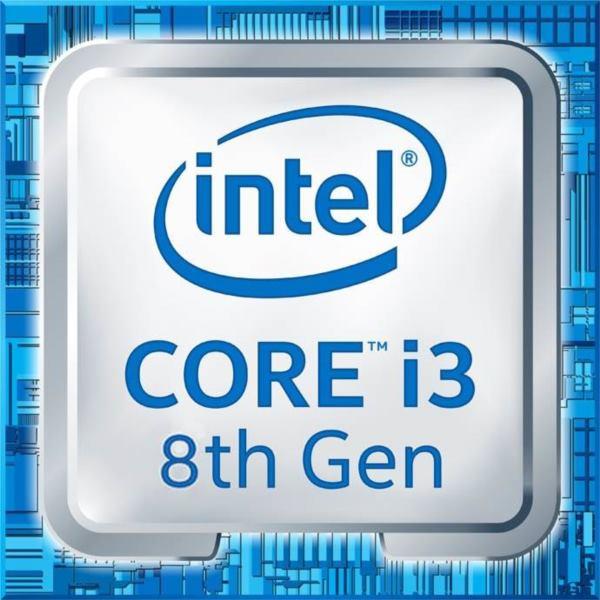 Intel Core i3-8100 Soc 1151