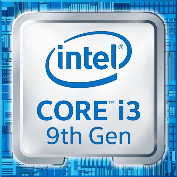 Intel Core i3-9100 Soc 1151