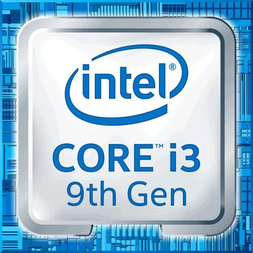 Intel Core i3-9100F Soc 1151