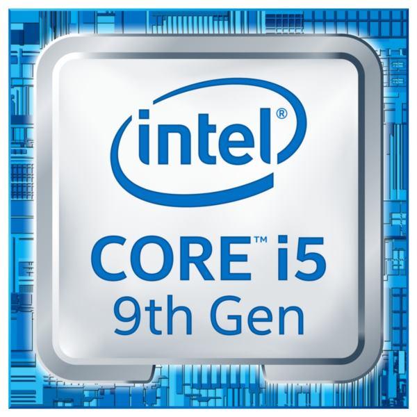Intel Core i5-9600K Soc 1151