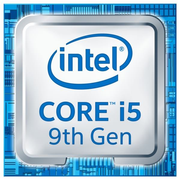 Intel Core i5-9600KF Soc 1151