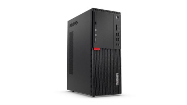 Lenovo desktop M710T G3930 4GB 256 SSD W10P