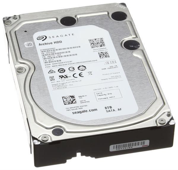 Lenovo 500GB 3.5 inch SATA HDD
