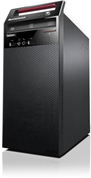 Lenovo reThink desktop E73 i3-4130 4GB 500-7 MB W7P(W8P)