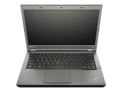 Lenovo Rethink Thinkpad T440p i5-4200M 4GB 250-7 HD MB F B C W8P