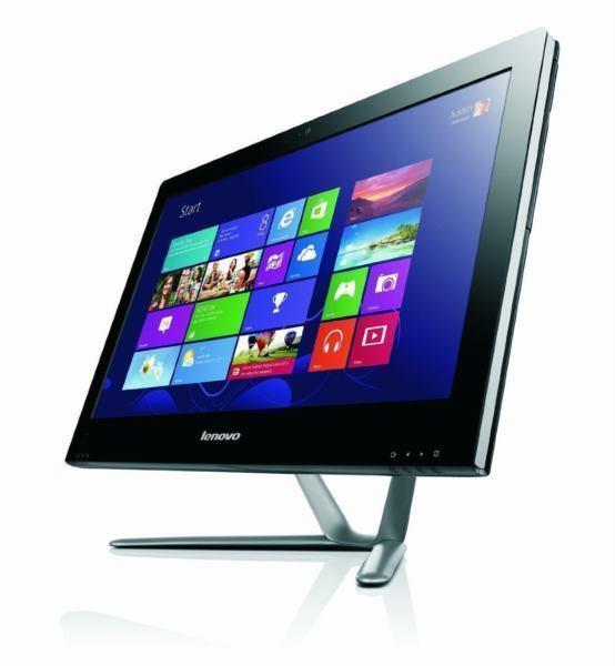 Lenovo reThink AiO C365 A6-5200 8GB 1TB-7 HD MB Wi C W81