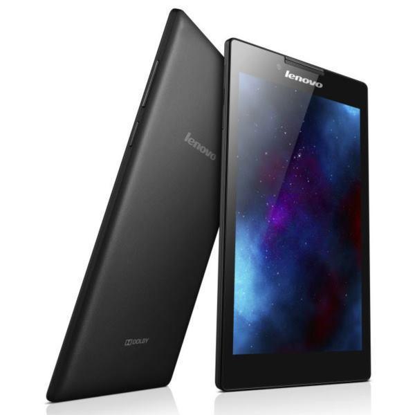 Lenovo reThink tablet Tab 2 A7-10F 8127 1GB 8S 7.0
