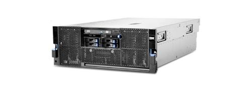 Lenovo ref server x3850M2 XQC 4x(E7420)2.13 16x2Gb SA 2,5