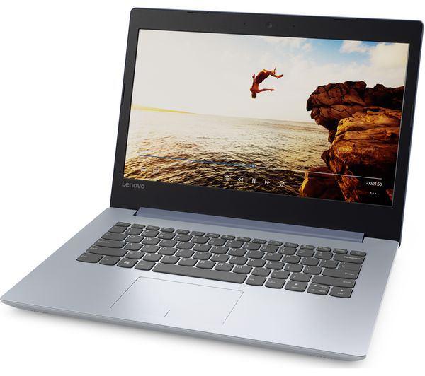 Lenovo reThink notebook 320-14ISK i3-6006U 4GB 1TB HD B C W10