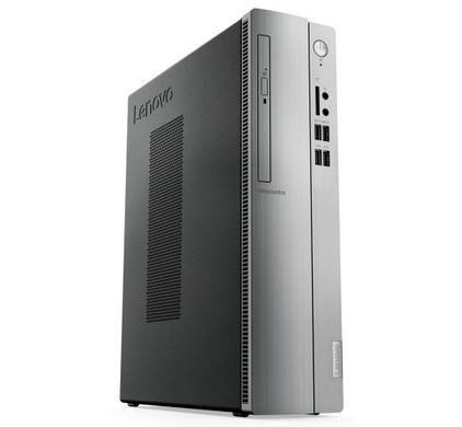 Lenovo reThink desktop 310S-08IGM J5005 8GB 128S MB Wi B W10