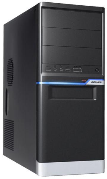 Linkworld ATX Case 450W PSU, C2228